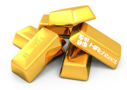 HRct Gold Bricks